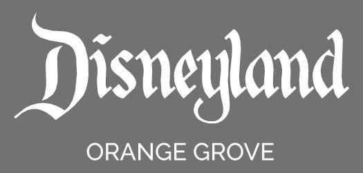 Free Disneyland Font