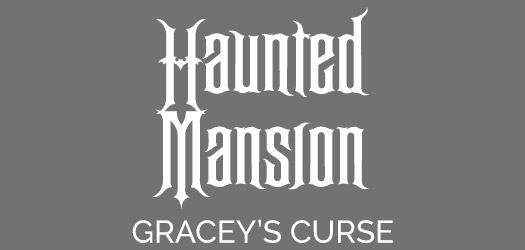 Free Haunted Mansion Font