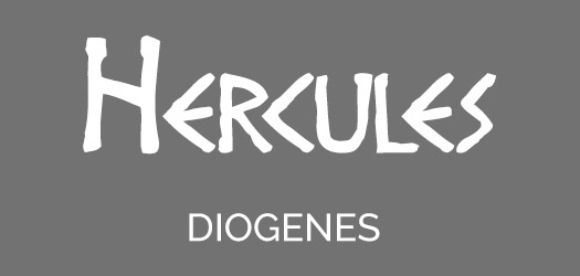 Free Hercules Movie Font