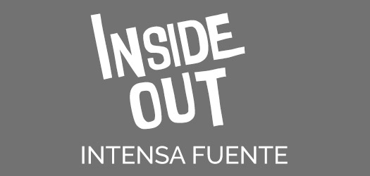 Free Inside Out Movie Font