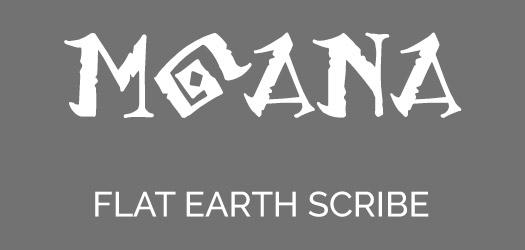 Free MoanaMovie Font