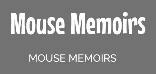 Free Mouse Memoirs Font