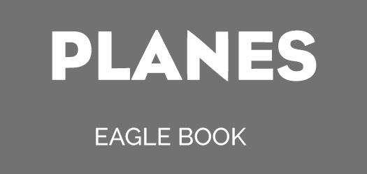 Free Planes Font
