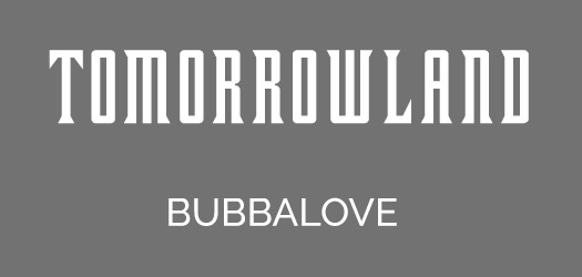 Free Tomorrowland Font