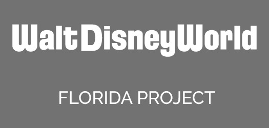 Free Walt Disney World Font