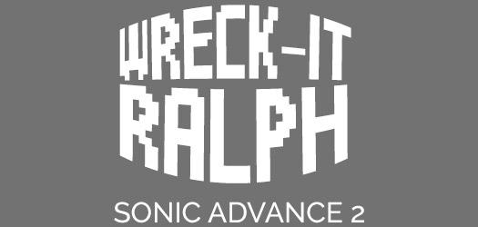 Free Wreck-It Ralph Font