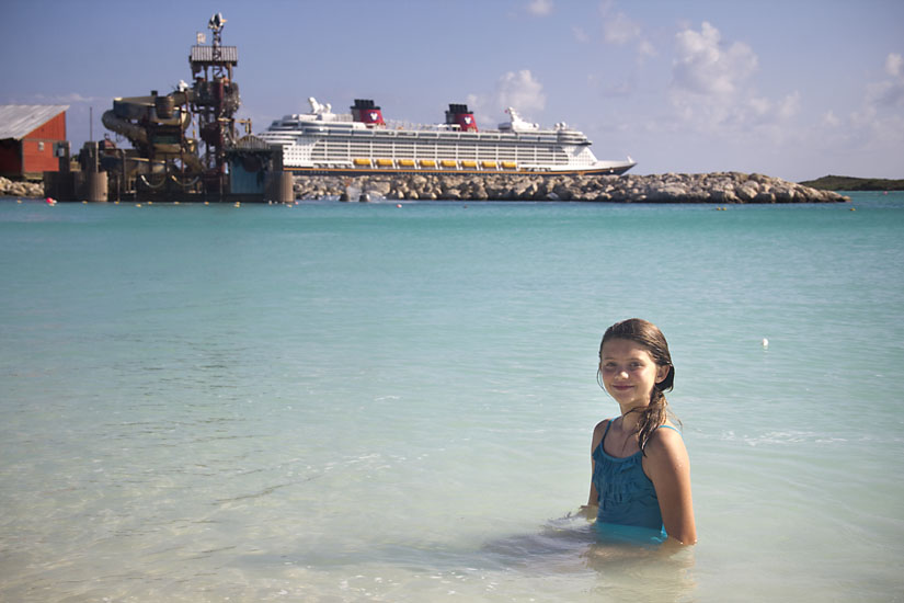 Castaway Cay Disney's Private Island