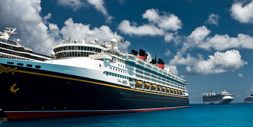Disney Cruise Insurance Yes Or No March Edition - Cruise ship that lost power 2018