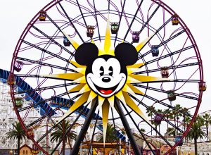 What to look for when picking a Disney travel agent