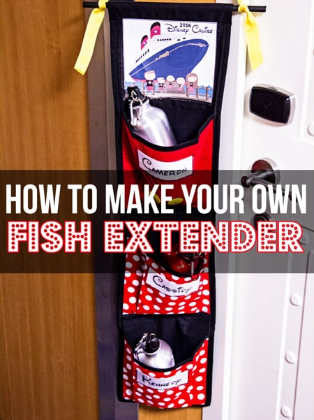 How to Make Your Own Fish Extender
