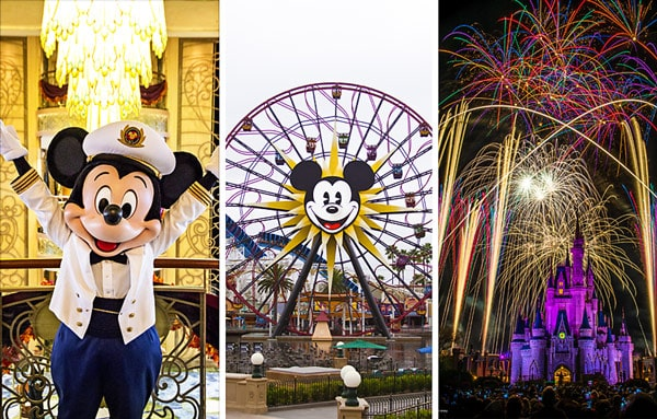 Disney Vacation Scavenger Hunt