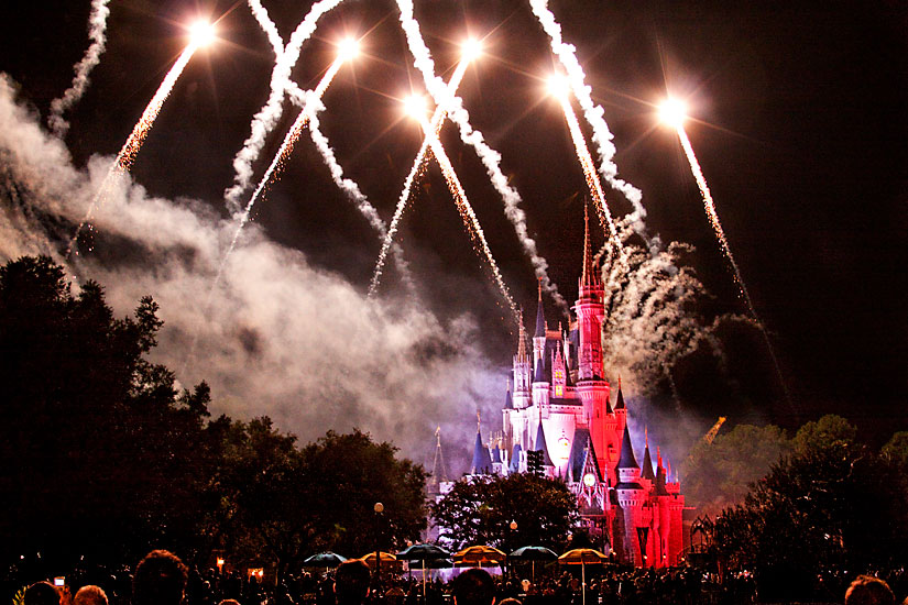 How to Save Money on DisneyWorld Tickets