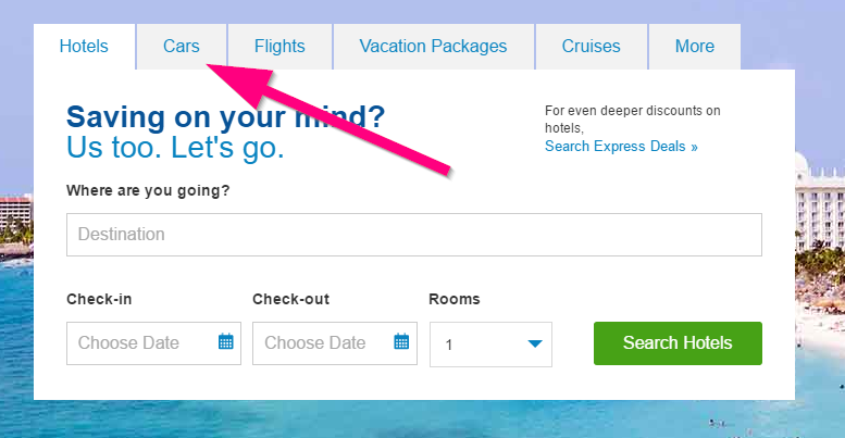 How to Compare Prices with Priceline