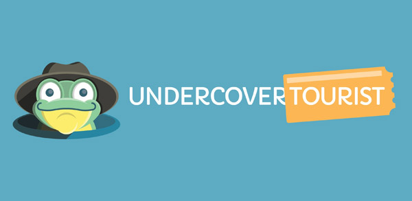Undercover Tourist Details