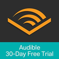 Create free audible account