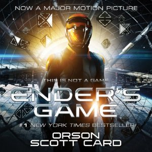 Ender's Game audiobook