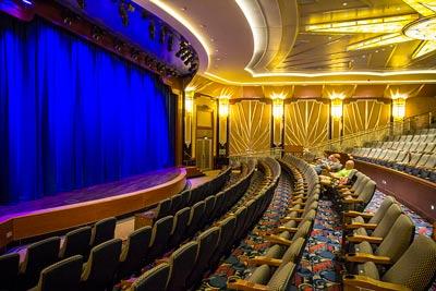 Buena Vista Movie Theater