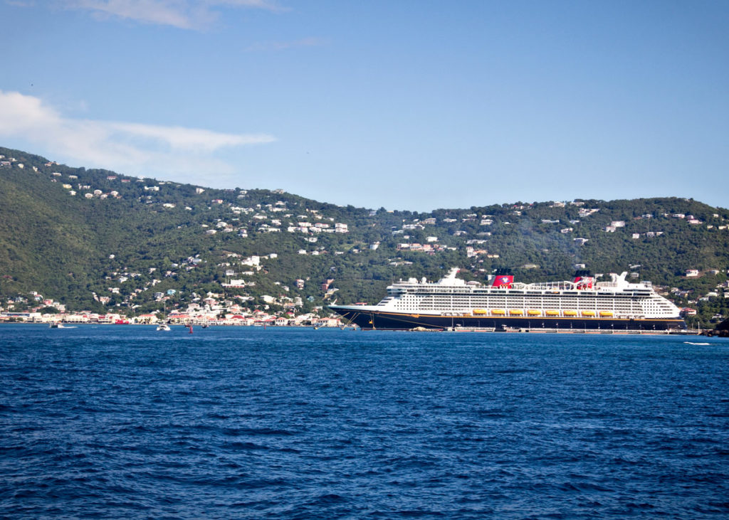 The Best Disney Cruise Ships 2018