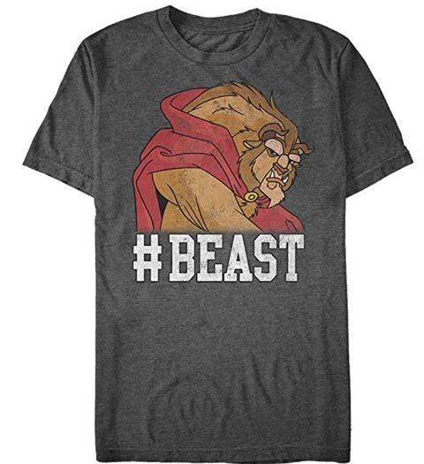 #Beast: Beauty and the Beast shirt