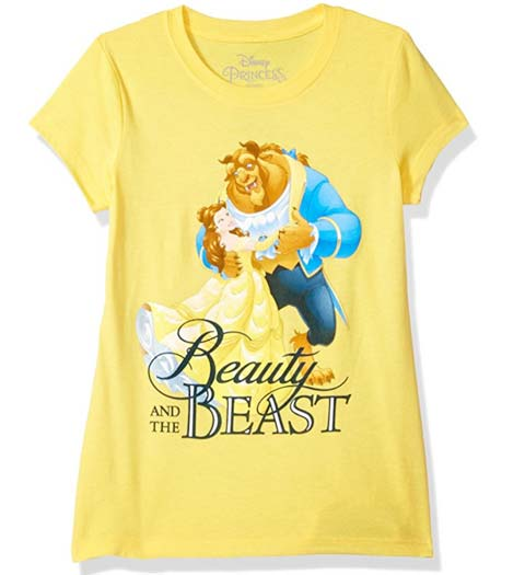 Dancing Beauty and the Beast Dress