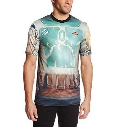 Boba Fett! Star Wars T-Shirt