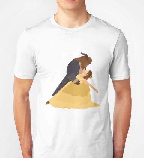 Dancing Dip Shirt for guys