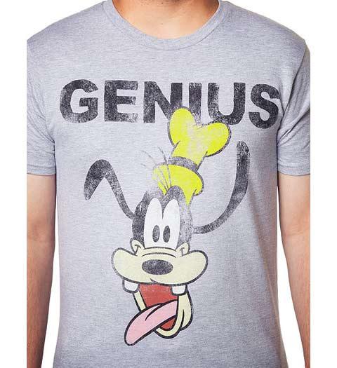 Genius! Goofy Shirt