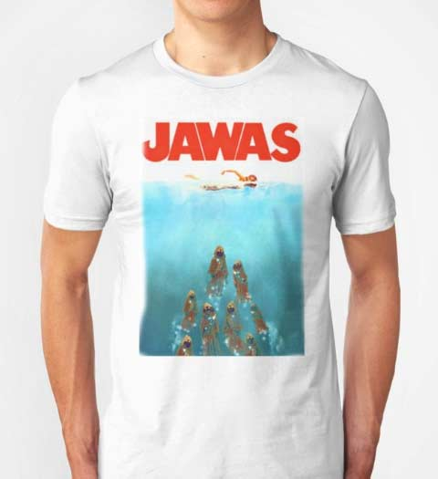 Jawas! Star Wars Shirt