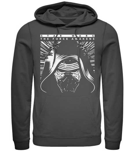 Kylo Ren -- Star Wars Sweatshirt