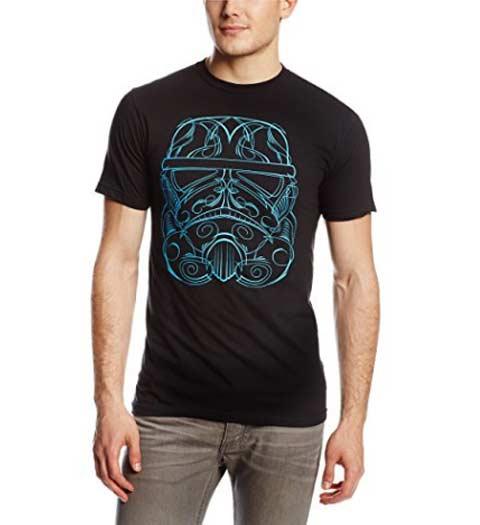 Stormtrooper: New Star Wars Shirt