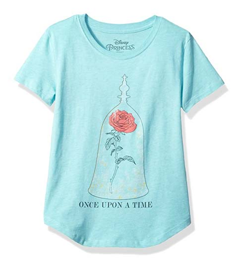 Cute Belle Shirt! Beauty and the Beast