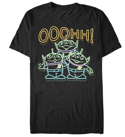 Ooooh! Toy Story Shirt