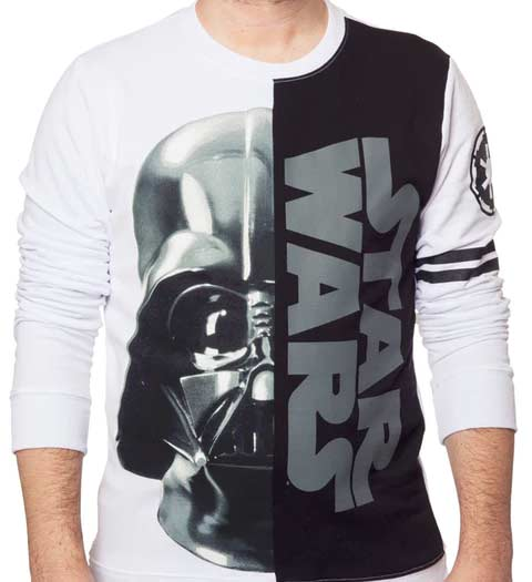 The Dark Side! Star Wars Sweatshirt