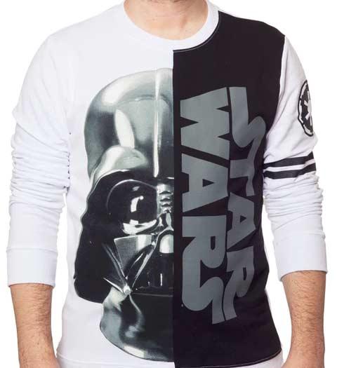 The Dark Side! Star Wars Sweatshirt