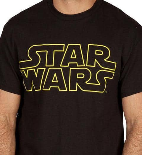 Star Wars Shirts 2017