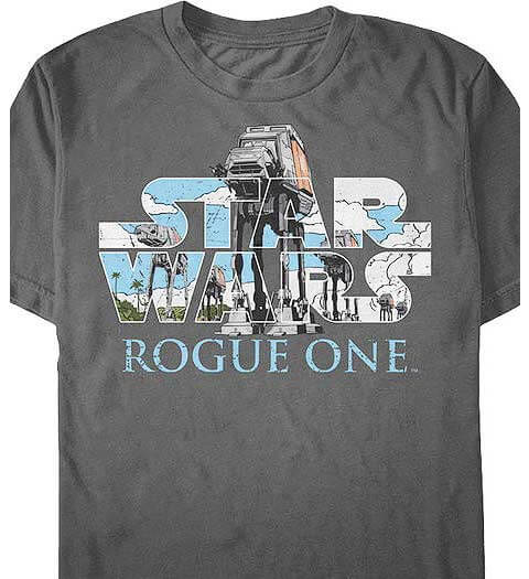 Rogue One Star Wars Shirt