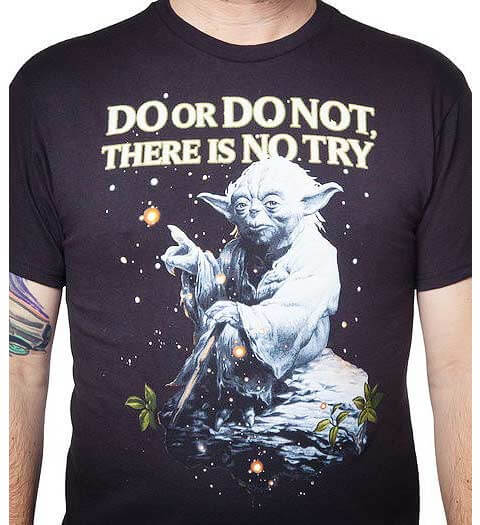 0ba01201 Best Star Wars Shirts (June 2019) - Buyer's Guide and Reviews