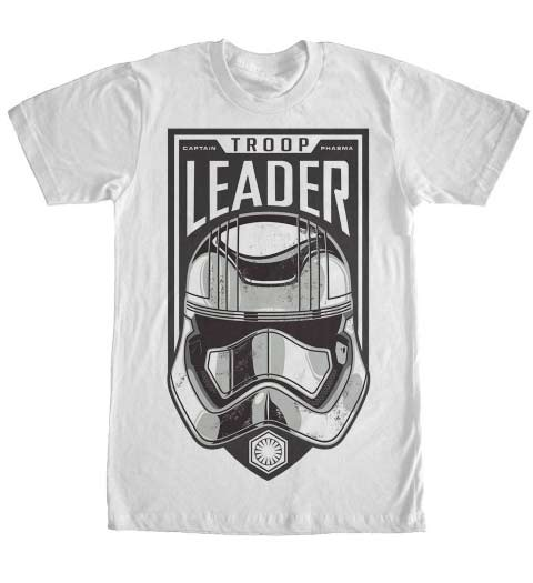 Troop Leader! Star Wars T-Shirt
