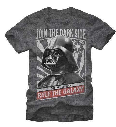 Vader Propaganda -- Star Wars Shirt