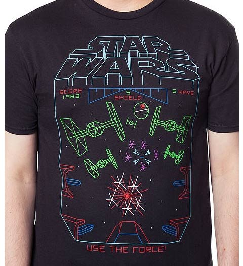 Use the Force Star Wars Shirt