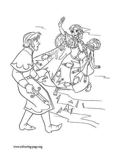 101 Frozen Coloring Pages February 2020 And Frozen 2 Coloring Pages
