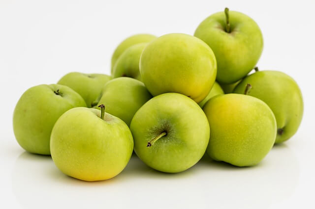 Green Apples Seasickness