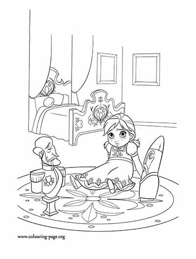101 Frozen Coloring Pages February 2019 Edition Elsa Coloring Pages