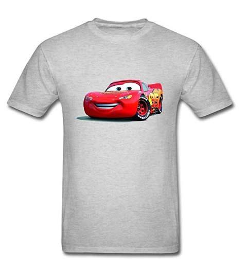 Cars 3 Movie Shirt