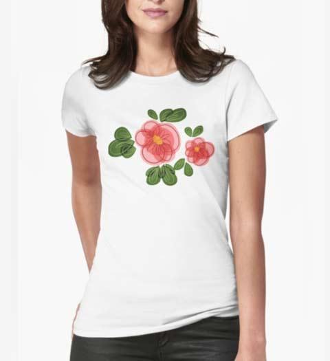Cute Moana Shirt