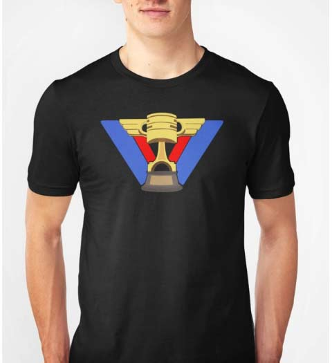 Piston Cup Cars Shirt