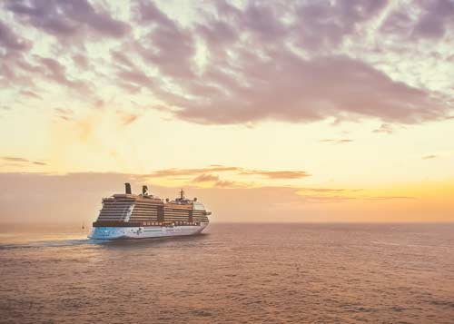 Seasickness on Cruises