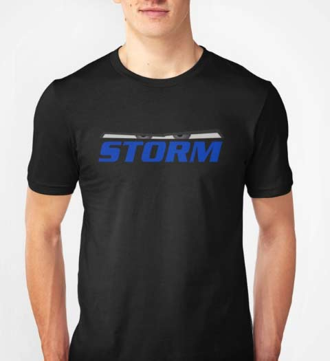 Storm Cars 3 Movie Shirt