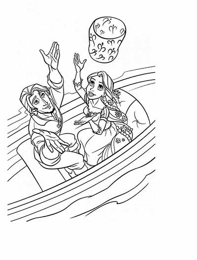 170 free tangled coloring pages sept 2019 rapunzel