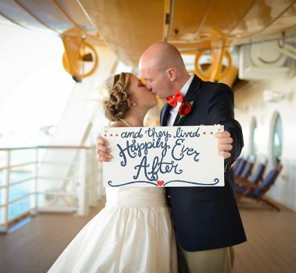 Get Married on Castaway Cay